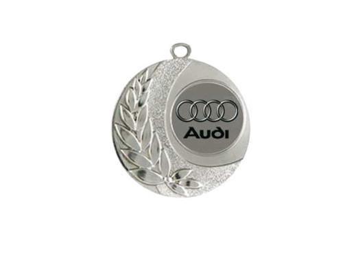 Audi Medaille